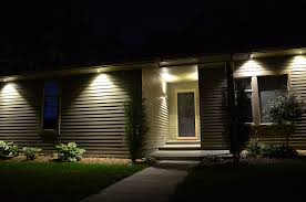 Exterior Awesome Home Exterior Soffit Lighting With Dormer Soffit Lighting Exterior
