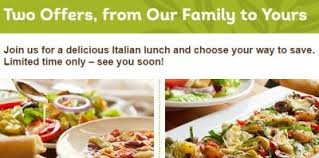 deals at olive garden. olive garden coupons - coupons, promo codes, discounts \u0026 deals at s