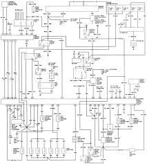 bronco ii wiring diagrams bronco ii corral 1990 4 0l engine wiring diagram