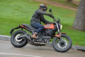 ducati scrambler sixty2 first ride review small class subtitle