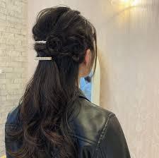 Instagram 結婚式およばれヘア 圖片視頻下載 Twgram