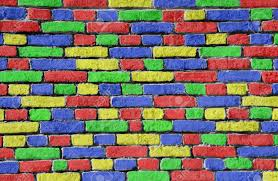brilliant colorful brick wall old stock photo picture and royalty free image 27031821 wallpaper chicago backdrop