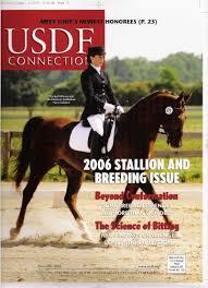 Unorthodox Excellence, Pt. I: Harry Callahan, Grand Prix dressage  Saddlebred   HORSE NATION