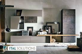 ital solutions wall units gruppo tomaa family room modern condo interior design italian design living