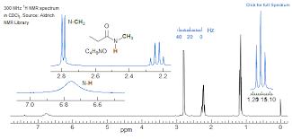5 Hmr 2 Chemical Shift