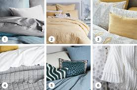 How to make bed sheet Crib Sheet Pro Tips Step By Step Make The Bed With The Flat Sheet West Elm Layer Your Bed Like Stylist West Elm