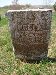 Polly Cunningham Morris (1802-1863) - Find A Grave Memorial