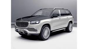 What are the popular second hand car models? Mercedes Maybach Gls 600 Launched Indian Launch Soon Cartrade