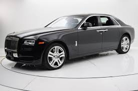 rolls royce ghost black 2015. 2015 rollsroyce ghost sold rolls royce black 5