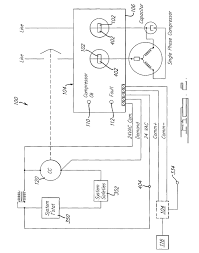 copeland potential relay 040 0166 19 wiring wiring diagram long