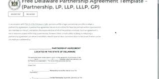 Partnership Agreement Free Template Classy Small Business Partnership Agreement Template Pdf Fffweb