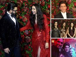 Deepika Padukone Designer Name Deepika Ranveer Set Fashion Goals Tendulkar Rekha Among
