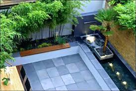 balcony landscaping