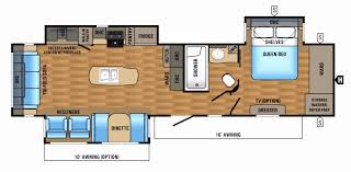 jayco fifth wheels floor plans awesome sketch jayco fifth wheel bunkhouse floor plans
