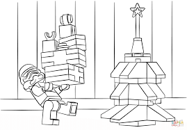 Lego Star Wars Free Coloring Pages
