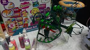 3 hottest toys from toy fair 2017