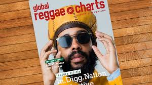 Reggae 2017 Charts Global Reggae Charts December 2017 Countdown With