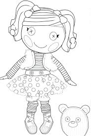A With Free Craft Tutorials Sewing Patterns For Dolls Animal