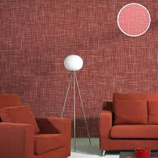 textured wallpapers modern solid color vinyl linen textured wallpaper plain red wall paper roll for living room walls textured brick wallpaper uk