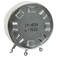 parts express speaker l pad attenuator 100w mono 3 8 shaft 16 ohm 260 261 alt 1