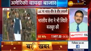 Market reacts negatively to biocon's weaker results, exit of biologics' md. Stock Market Today With Anil Singhvi Market Guru Says Sensex Nifty Moving On India China Border News Unveils Stay Safe Strategy Zee Business