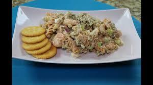 The Best Seafood Pasta Salad Recipe ...