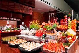 Cheap Hotel Buffet Dinner In Singapore