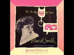 You Go To My Head by Muriel Smith - YouTube