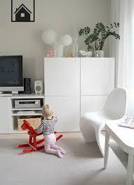 Simple Ikea Besta For Kids Cabinet