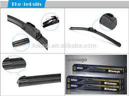Punctilious Goodyear Wiper Blades Size Guide Goodyear Wiper