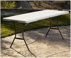 has got this lifetime 6 foot white granite fold in half commercial table for 55 62 with free prime supersaver the t recorded
