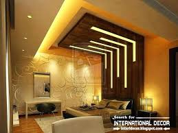 ceiling design interior ideas pictures best gypsum on false marvelous in india