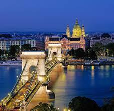 Ungarn : Budapest – die ideale Stadt zum Leben und Feiern - WELT