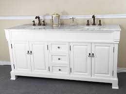 Adorna 88 Inch Contemporary Double Sink Bathroom Vanity SetCheap Double Sink Vanity