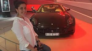 Russian Sisters Rob Bank They Work At To Buy Ferrari