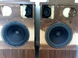 vintage bose speakers. 1200 | gallery: bose 501 series i speakers vintage