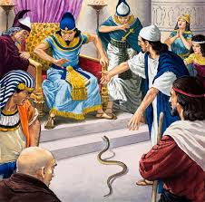 Image result for sorcery in the bible