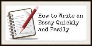 ff warpzone how to write essays fast