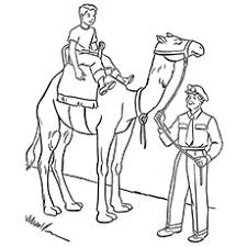 zoo cage coloring page. Delighful Coloring Thecamelride To Zoo Cage Coloring Page