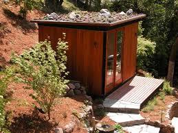 california roof garden