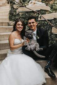 This 'Chilled Out' Cat Was the Best Man at His Owner's Wedding—and the  Photos are Purrrfect