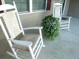 resin rocking chair wellington wicker resin aluminum high back patio rocking chair