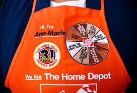 How Home Depots Ann Marie Campbell Rose From Cashier To The