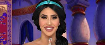 11 disney princess makeup looks