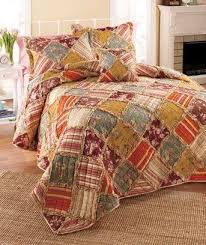 610 best vintage chenille quilt's images on Pinterest | Chenille ... & Ragtime Ensemble KING Size Quilt Adamdwight.com
