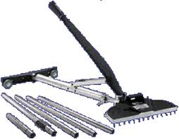 carpet stretcher. lever carpet stretcher o
