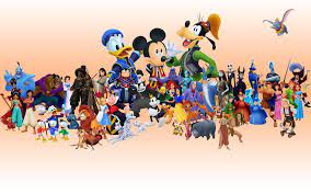 Disney All Characters Wallpapers on ...