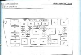 1999 oldsmobile intrigue fuse box diagram trusted wiring diagrams \u2022 2002 Oldsmobile Intrigue Interior at 2002 Oldsmobile Intrigue Fuse Box