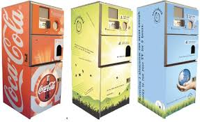 Reverse Vending Machines Awesome Envirobank Reverse Vending Machines Make Recycling Easier