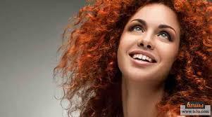 الشعر المجعد كيف تستفيدين كامرأة من الشعر المجعد بأفضل شكل